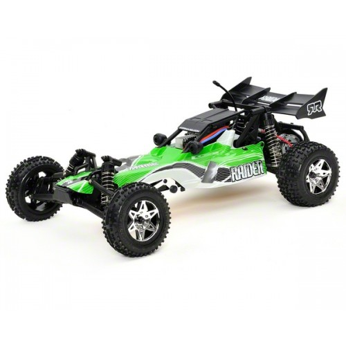 ARRMA Electric Cars