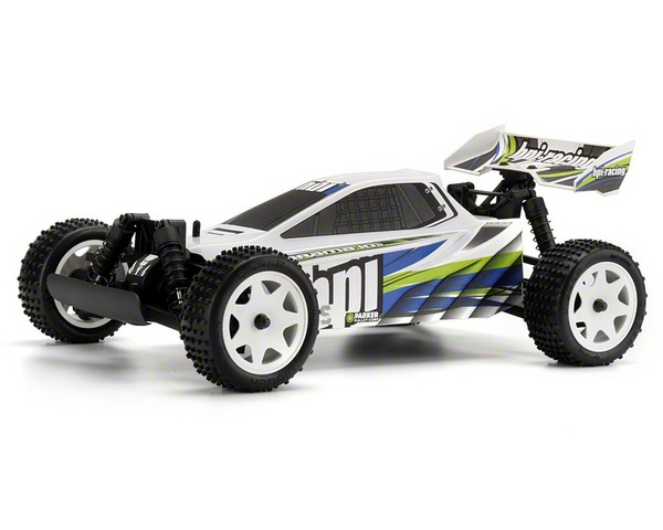 HPI Racing Electric Cars