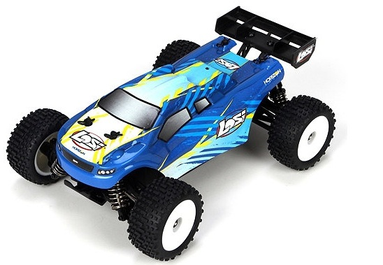 Losi Electric Trucks