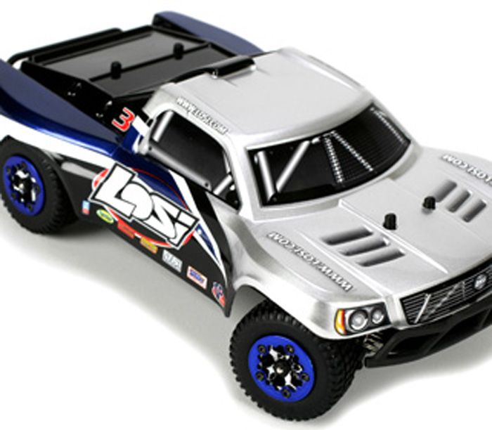 Losi Electric Cars