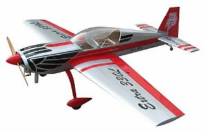 Traxxas Electric Planes