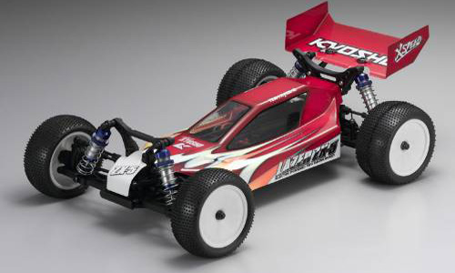 Kyosho Electric Cars