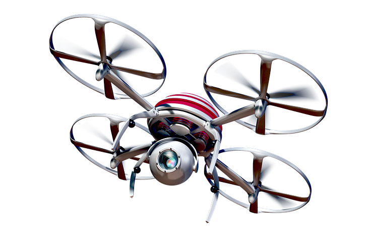 drone and drone supplies in Tompkins County